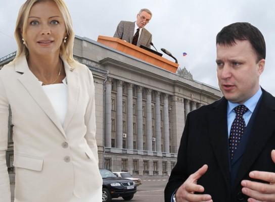 Почему от Игоря Васильева сбежали сразу три ключевых заместителя?