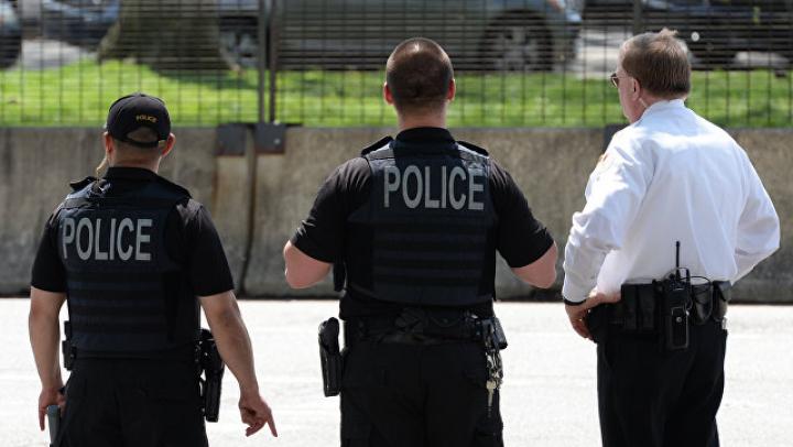 В США при стрельбе в бизнес-центре погибли три человека