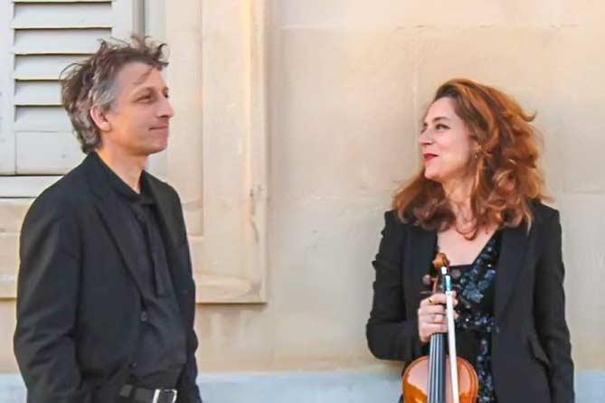 22-10-2017: В филармонии выступят блистательные французские музыканты