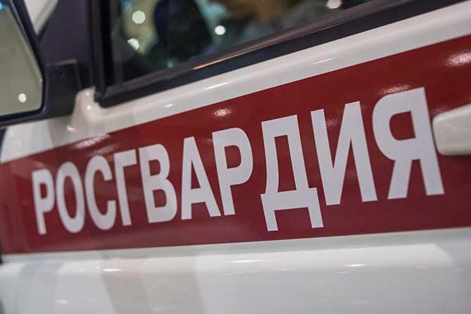 Задержан на улице Победы патрульным экипажем