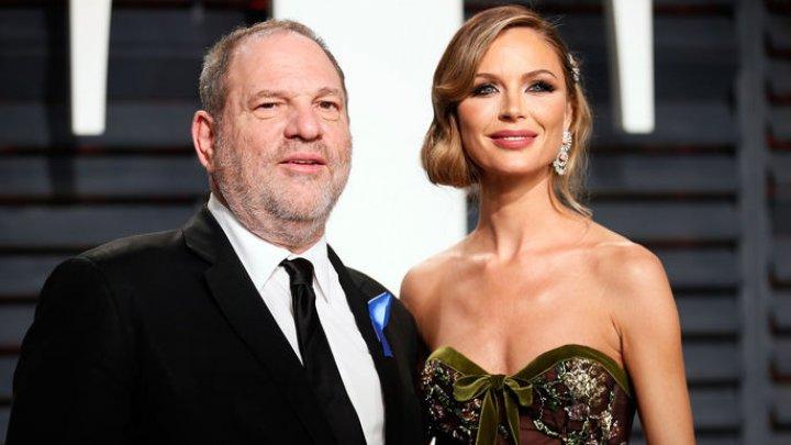 Голливудского кинопродюсера Вайнштейна уволили из-за обвинений в домогательствах