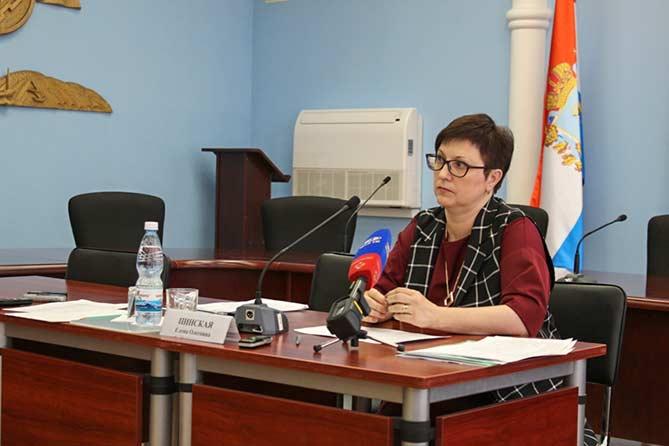 В департаменте образования Тольятти ищут источники финансирования