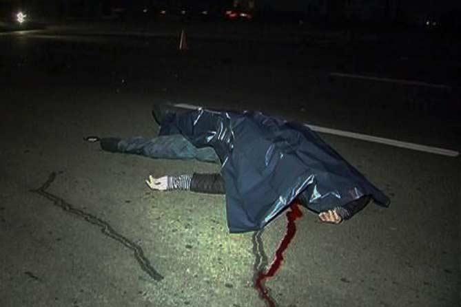 04-10-2017: Полицейские просят откликнуться очевидцев ДТП со смертельным исходом