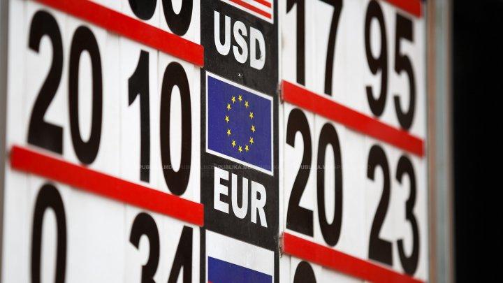 Курс валют на 17 октября 2017