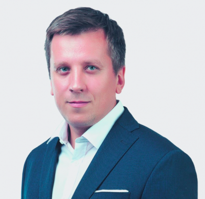 Сергей Дроздовский: Надеюсь, что новый глава администрации города Илья Шульгин справится с возложенной на него ответственностью