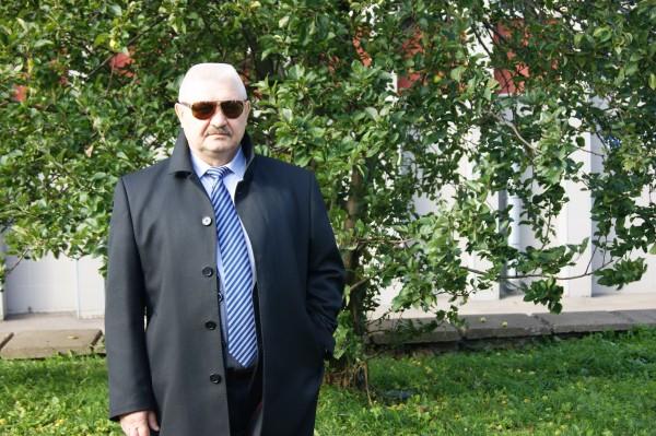 Сергей Мамаев: вопрос о ликвидации Кировской области как субъекта Российской Федерации практически решён