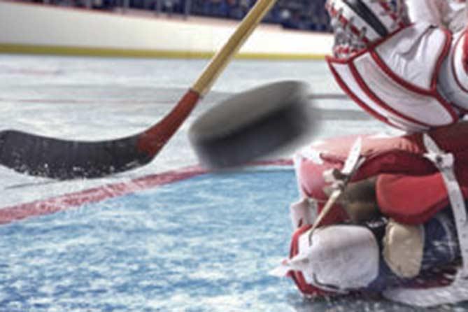 «Лада» играет в хоккей?
