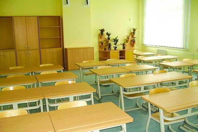 Школьная тема: Новые школы в 14А, 18 и 20 кварталах