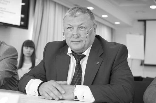 Скончался директор кировского Газпрома и депутат ОЗС Николай Улько