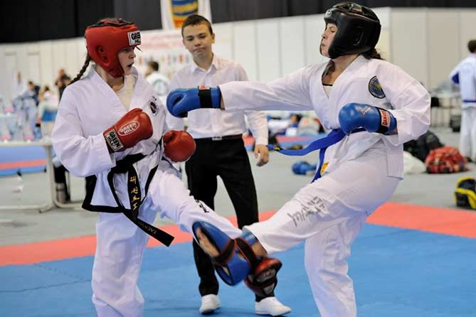В Тольятти пройдет Спартакиада боевых искусств «Непобедимая держава» 2017