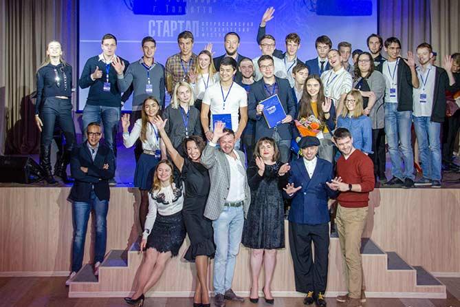 Студентов со всей России научат в ТГУ: как не потерять мечту