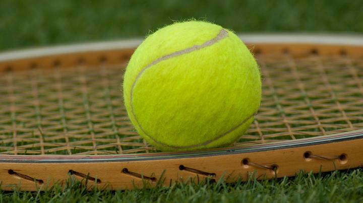 Теннисист Кирьос снялся со скандалом с матча турнира в Шанхае