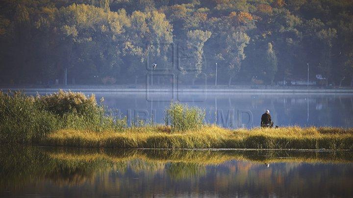 В четверг погода порадует жителей Молдовы