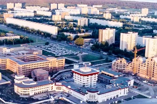 Роль Тольятти при включении области в топ-10 привлекательных регионов