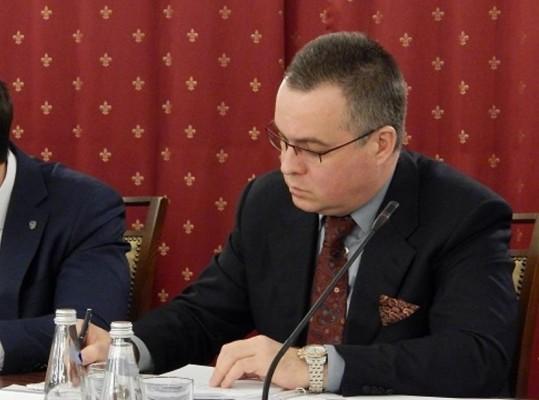 В обстановке полной «секретности»: главой администрации города Кирова стал варяг Илья Шульгин