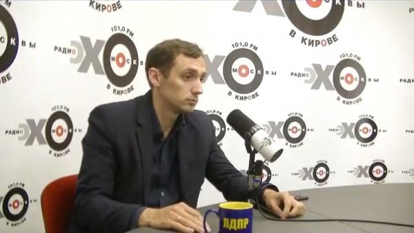 Владимир Костин: у оппозиции не было своего заместителя и мы не могли эффективно отстаивать интересы наших избирателей
