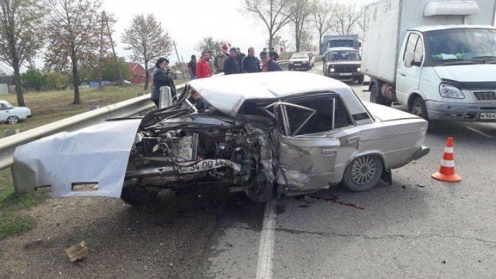 Смертельное ДТП со свадебным кортежем произошло в Краснодарском крае