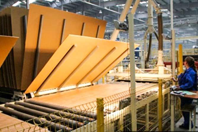В Тольятти появится завод по производству ламината