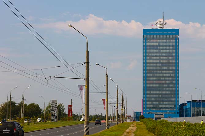 В Тольятти растет потребительская активность