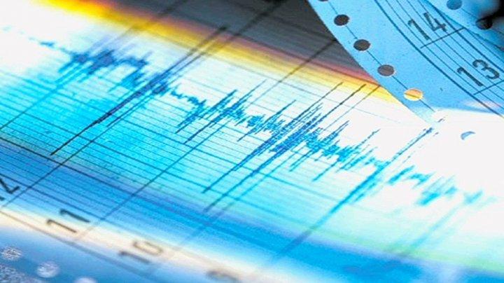 У берегов Японии произошло землетрясение магнитудой 6,2