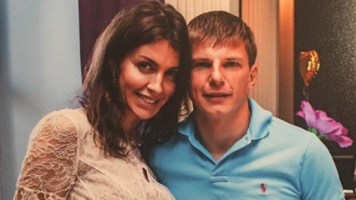 Жена ушла от Аршавина из-за измены