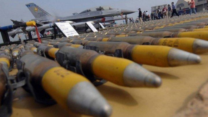 США оценили расходы на ядерный арсенал в $1,2 трлн
