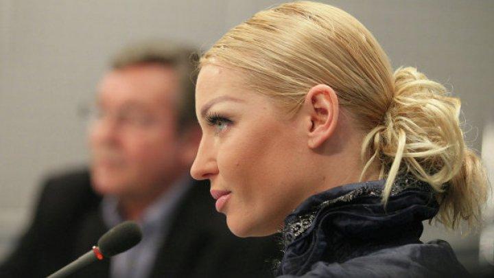 Волочкова ответила хакерам, слившим ее интимные фотографии