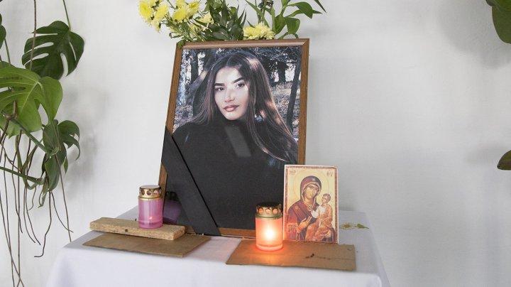Мать Кристины Пархоменко, убитой год назад в Страшенах, утверждает, что угрозы продолжаются
