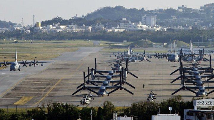 Солдатам армии США в Японии запретили употреблять алкоголь