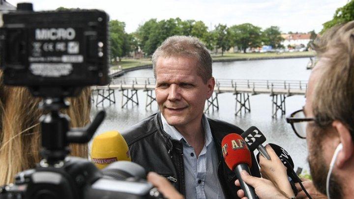 Швед, оправданный через 13 лет с помощью подкаста, получит рекордную компенсацию
