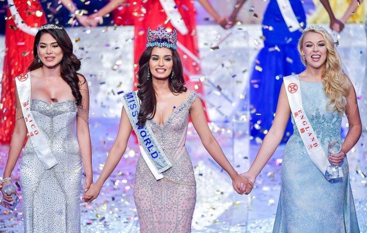 Корона «Мисс мира-2017» досталась участнице из Индии: фото