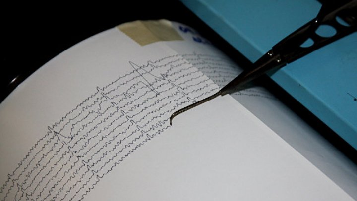 В Италии произошло землетрясение магнитудой 4,4