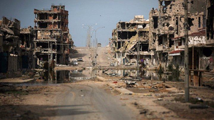 СМИ: ракета коалиции США попала в скорую помощь с мирными гражданами