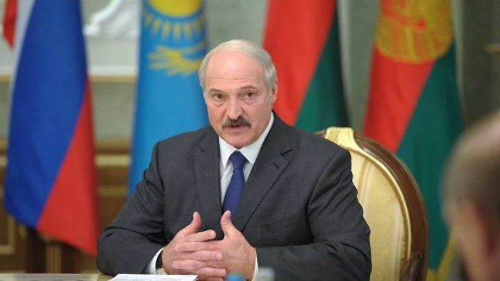 Лукашенко отказался отменить в Белоруссии смертную казнь
