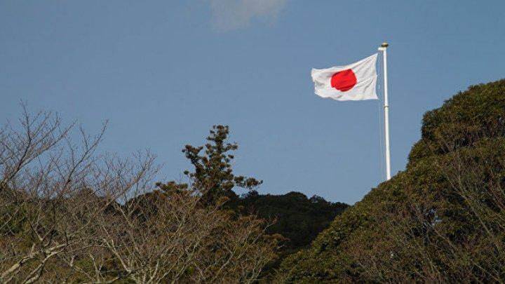 В Японии спасли восемь человек с упавшего самолета ВМС США