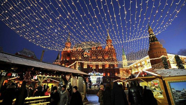 Туристов предупредили об угрозе терактов в ЕС и США в новогодние праздники