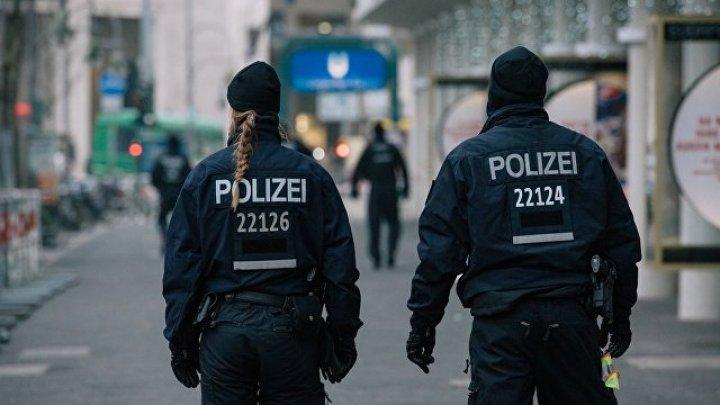 После угрожающего письма в Германии эвакуирована школа