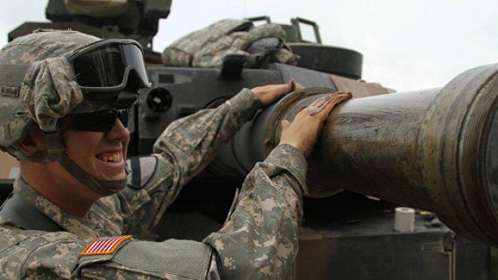 В США назвали сроки создания гиперзвукового оружия