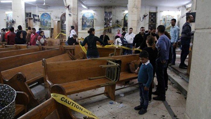 Террористы устроили взрыв в египетской мечети: 85 убитых и 80 раненых