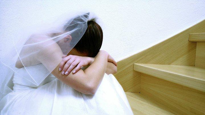 На свадьбе охранник ресторана убил жениха ударом в пах