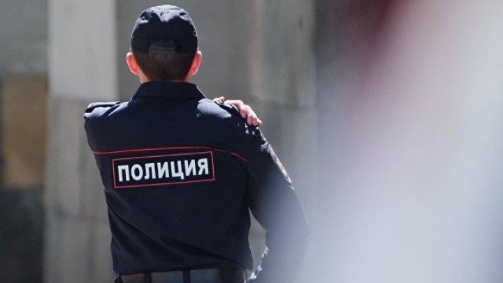 Двух полицейских осудили за избиение до смерти задержанного во Внуково