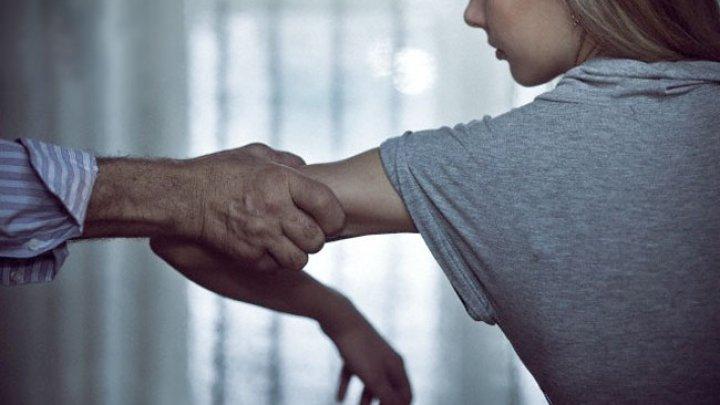 Андриан Канду выступил с обращением по случаю начала всемирной кампании против гендерного насилия