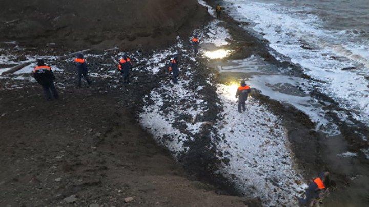 Спасательные жилеты, найденные на борту Ми-8, не были надуты