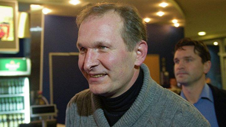 Актер Добронравов попал в список лиц, угрожающих украинской безопасности