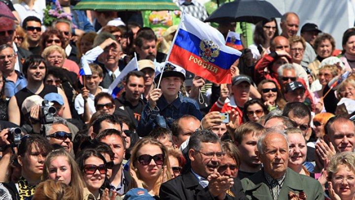 Социологи рассказали, чего боятся россияне