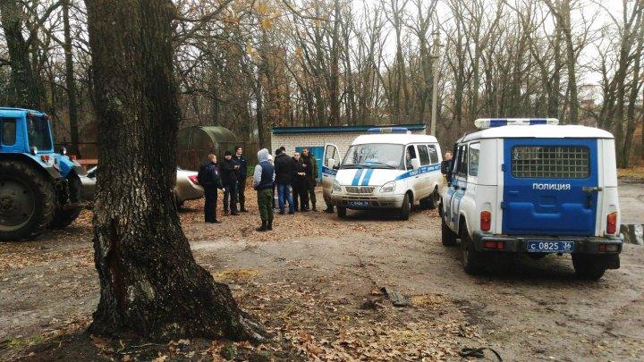 Двух пропавших в Воронежской области мужчин нашли мёртвыми