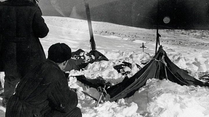 Стали известны новые подробности трагедии на перевале Дятлова