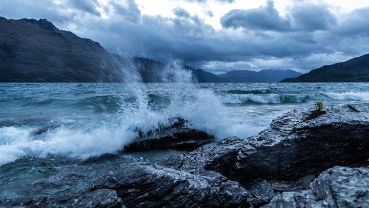 Океанологи рассказали о самой древней воде в океане