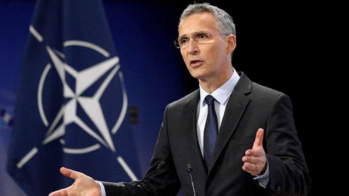Генсек НАТО Столтенберг призвал членов ООН поддерживать санкции против Северной Кореи