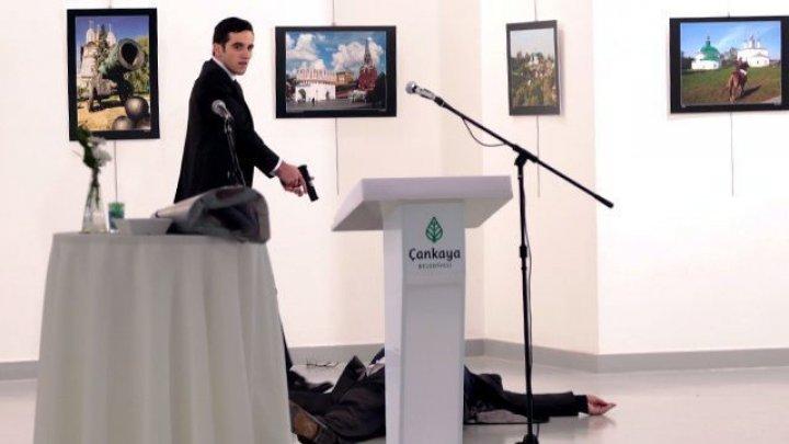 Студента из Чехии приговорили к тюрьме за одобрение убийства посла РФ в Турции